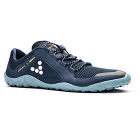 Vivobarefoot Primus Trail FG Mesh Shoes Dame finisterre mood/indigo navy